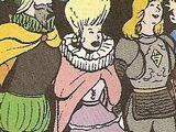 Élisabeth d'Angleterre