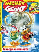 Mickey Parade Géant nº337