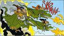 Morgs sur des dragons Affaires de famille.jpg