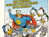 L'incroyable Super-Duck