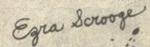 Picsou McPicsou (créancier de Grand-mère Donald) Signature.png