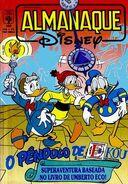 Almanaque Disney 260