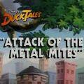 Ducktales 1987 épisode l'attaque