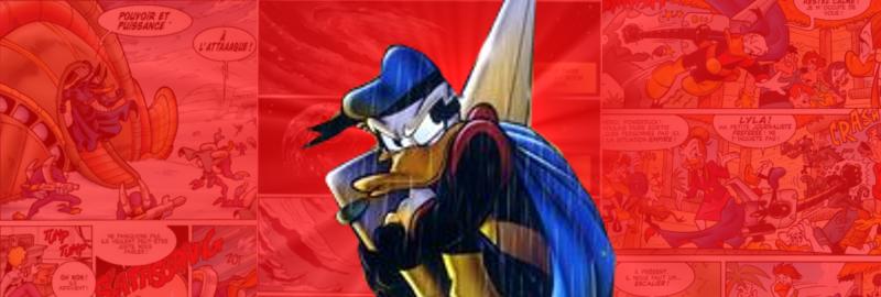 PowerDuck (personnage)