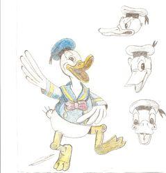 Ancien Donald Remy13127