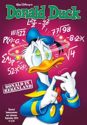 Au pays des maths et magie !