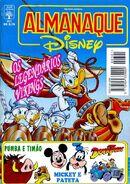 Almanaque Disney n°301