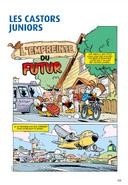 L'empreinte du futur - Page 1