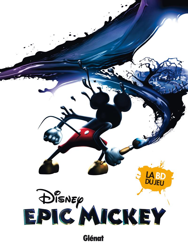 Epic Mickey 1 : L'origine