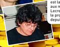 Michèle Lecreux