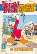 Donald Duck Extra n°1994-02