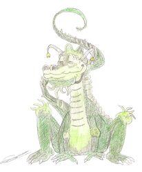 Dragon Remy13127