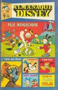 Almanaque Disney n°17