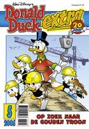 Donald Duck Extra n°5
