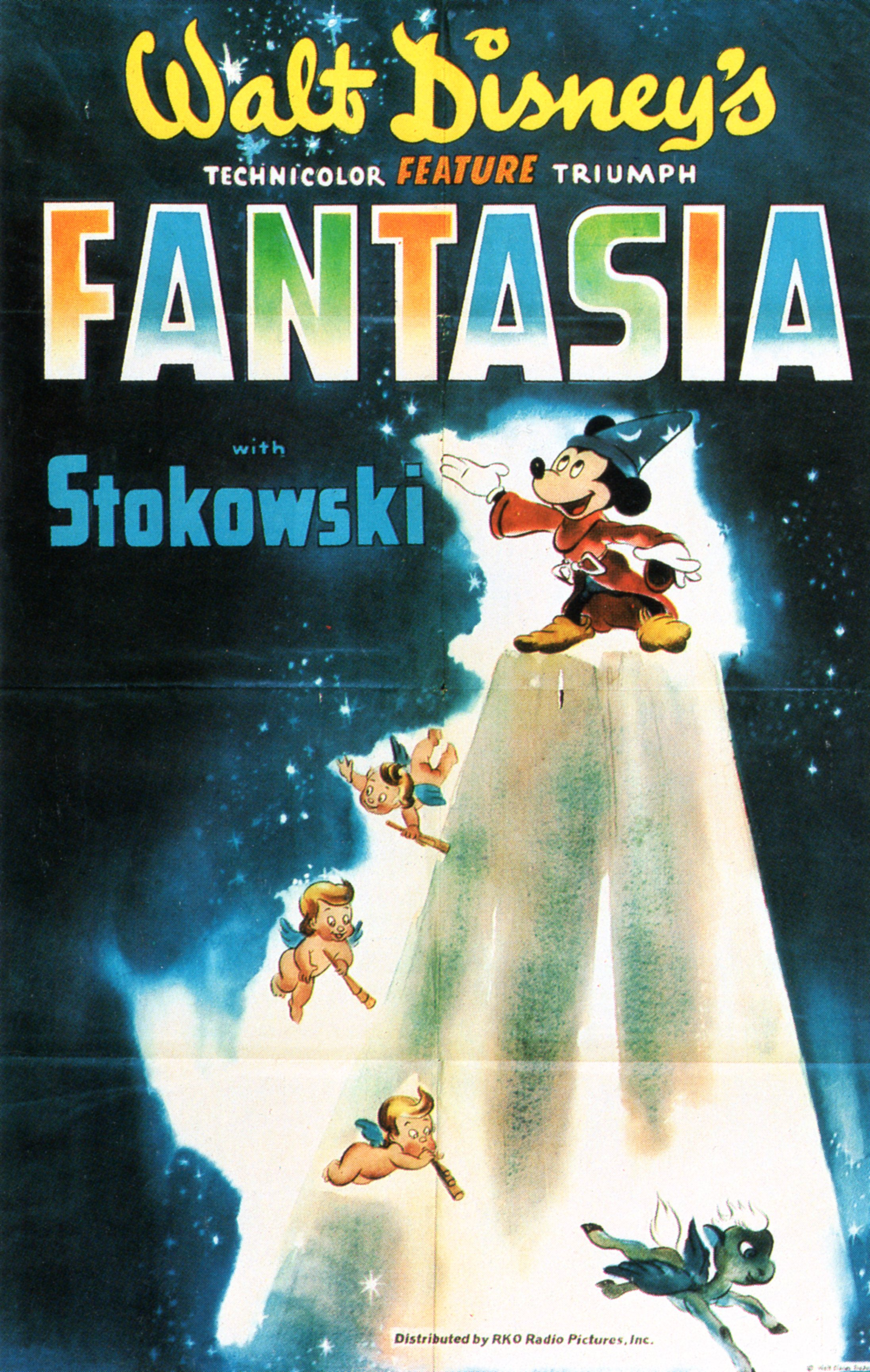Fantasia (long métrage)