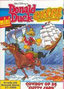 Donald Duck Extra nº1999X27