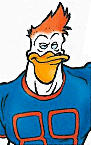 Jerry Donaldice