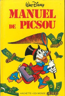 Manuel de Picsou