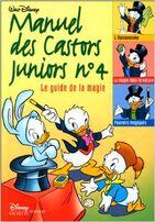 Manuel des Castors Juniors 14