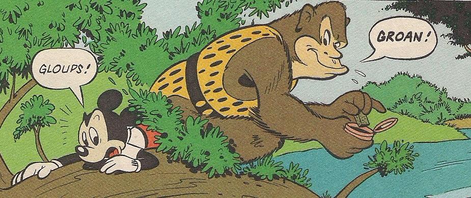 Arnold (gorille)