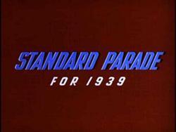 Standard Parade