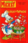 Mickey Parade n° 756 bis