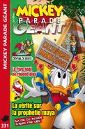 Mickey Parade Géant 331