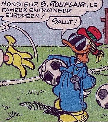 S. Rouflair