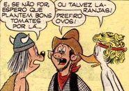 Compagnie théâtrale Peninha