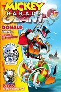 Mickey Parade Géant nº329
