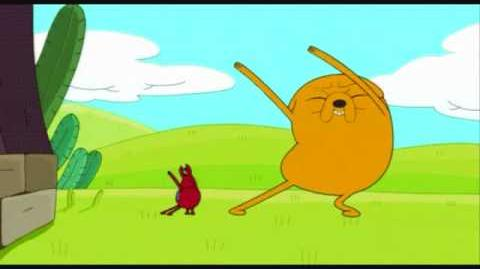 Gangnam Style Full Version Adventure TIME
