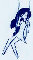 Marceline it s okay to cry by qcleaf-d46wrgu