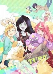 Adventure Time 240 1238001