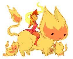 Flame prince14