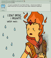 Question 1 bathing by askflameprince-d5ctk6v