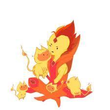 Flame prince15