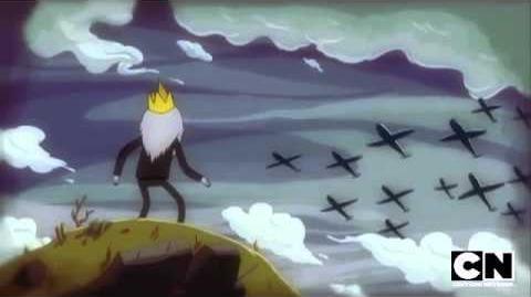Adventure Time Season 5 promo