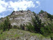 Homole skała
