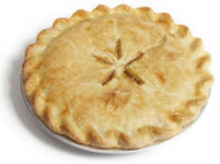 Category:Two Crust Pie