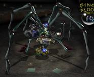 Titan Dweevil allweapons