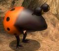 Orange Bulborb