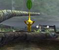 Yellow Pikmin Tree