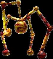 Beady Long-legs PikminNPC -removebg-preview