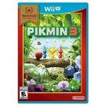 Pikmin3 Nintendo Selects