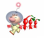 March of the Pikmin