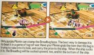 Breadbug boss guide nintendo power