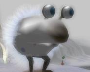 Hairy Bulborb