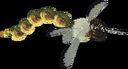 Nectarous dandelfly