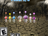 Pikmin: Power of 8