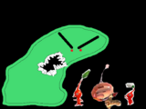 Pikmin: Get that Glob